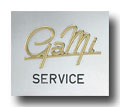 GaMi SERVICE