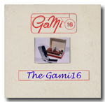 The GaMi16